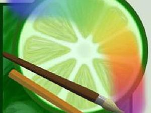Рисование волшебной кистью Brush в программе Paint Tool SAI. Ярмарка Мастеров - ручная работа, handmade.