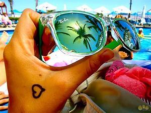 Лето жарких перелетов! | Ярмарка Мастеров - ручная работа, handmade