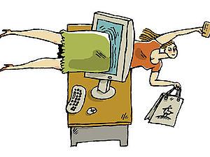 Смотрите, кто пришел! Покупатель вашего интернет-магазина: как его изучить и зачем это нужно | Ярмарка Мастеров - ручная работа, handmade