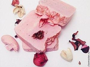 Варим мыло по авторскому рецепту | Ярмарка Мастеров - ручная работа, handmade