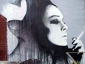Стрит-арт. Вандализм или искусство? | Ярмарка Мастеров - ручная работа, handmade