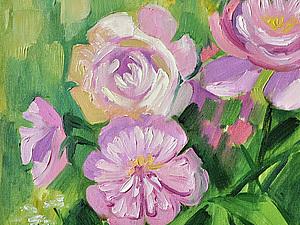Аукцион картины