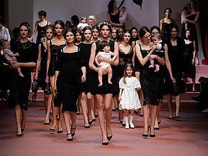 Потрясающая коллекция Dolce & Gabbana осень/зима 2015-2016 | Ярмарка Мастеров - ручная работа, handmade