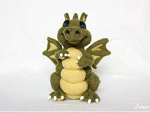 Тоша участвует в конкурсе на лучший подарок 2012 | Ярмарка Мастеров - ручная работа, handmade