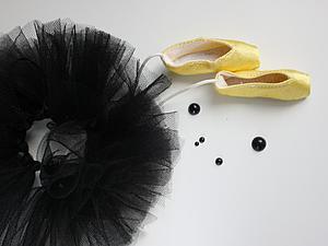 Видео мастер-класс: юбочка «туту» своими руками. Ярмарка Мастеров - ручная работа, handmade.