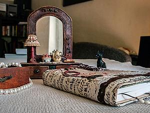А Вы читаете бумажные книжки? | Ярмарка Мастеров - ручная работа, handmade