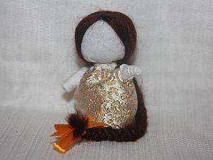 Куклы для  взрослых девочек | Ярмарка Мастеров - ручная работа, handmade