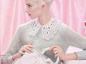 Пастель и белый в летнем сезоне-2012 | Ярмарка Мастеров - ручная работа, handmade