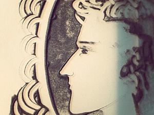Песочная анимация | Ярмарка Мастеров - ручная работа, handmade