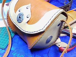 Про мастер-классы по созданию сумочки.   Ярмарка Мастеров - ручная работа, handmade