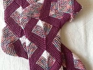 Индивидуальные занятия по вязанию спицами для жительниц и гостей Санкт-Петербурга | Ярмарка Мастеров - ручная работа, handmade