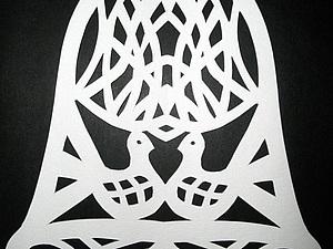 Колокольчик | Ярмарка Мастеров - ручная работа, handmade