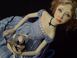 Скоро в продаже новая коллекця кукол