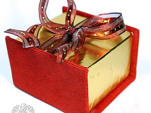 Упаковка как искусство. Практические советы по оформлению изделий ручной работы. Ярмарка Мастеров - ручная работа, handmade.