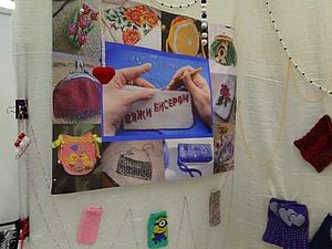 Я на выставке!! | Ярмарка Мастеров - ручная работа, handmade