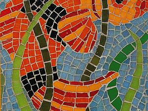 Рассказ о художнике по мозаике Мартине Чике. Ярмарка Мастеров - ручная работа, handmade.