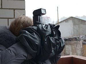 Пошив зимнего чехла для профессионального фотоаппарата. Ярмарка Мастеров - ручная работа, handmade.
