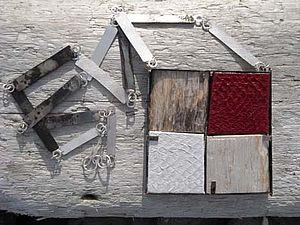 Необычные украшения | Ярмарка Мастеров - ручная работа, handmade