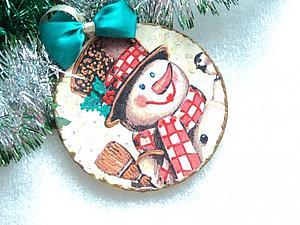 Подарки к Новому Году! | Ярмарка Мастеров - ручная работа, handmade
