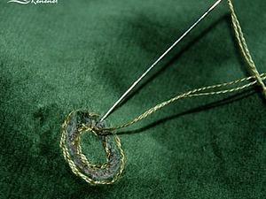 Как спасти любимые штаны и сделать красивые заплатки. Ярмарка Мастеров - ручная работа, handmade.