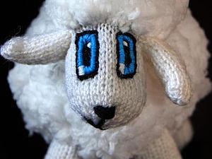 Маленькие, средние и большие овечки! | Ярмарка Мастеров - ручная работа, handmade