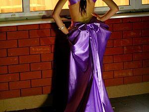 Платье для выпускного бала ,да! | Ярмарка Мастеров - ручная работа, handmade