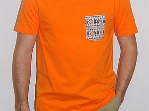 Шьем футболку с помощью профессионального оборудования. Ярмарка Мастеров - ручная работа, handmade.