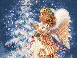 Рождественский Творческий Фестиваль рукоделия