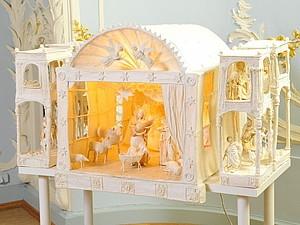 Невесомые скульптуры Дины Хайченко | Ярмарка Мастеров - ручная работа, handmade