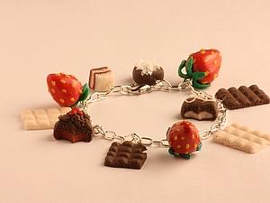 Все любят сладости!:) | Ярмарка Мастеров - ручная работа, handmade