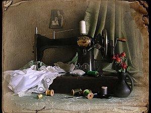 Белошвейки, портнихи, модистки.... Ярмарка Мастеров - ручная работа, handmade.