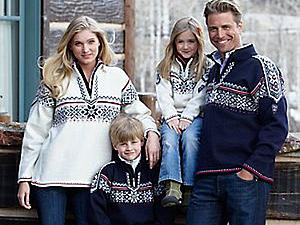 Сэльбу-свитер, lucekofta, фана-свитер, или Из истории вязания в Норвегии. Ярмарка Мастеров - ручная работа, handmade.