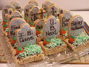 Рецепты на Хэллоуин. Просто и оригинально. | Ярмарка Мастеров - ручная работа, handmade