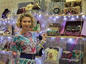 Участвую в выставке HelloTeddy на Тишинке! | Ярмарка Мастеров - ручная работа, handmade