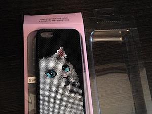 Распродажа чехлов для iPhone 5/5s/5c | Ярмарка Мастеров - ручная работа, handmade