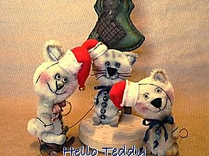 Выставка Hello Teddy, 2013! | Ярмарка Мастеров - ручная работа, handmade