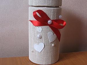 Розыгрыш подарочной  коробочки!!!! | Ярмарка Мастеров - ручная работа, handmade