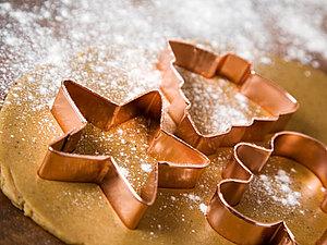 Имбирные печеньки   Ярмарка Мастеров - ручная работа, handmade