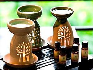 Из истории ароматерапии | Ярмарка Мастеров - ручная работа, handmade