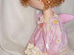 Аукцион то ли Ангел, то ли Принцесса! | Ярмарка Мастеров - ручная работа, handmade