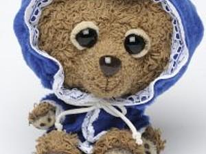 ТеддиМир-2011-12 Пятая Петербургская Международная выставка мишек Тедди и их друзей   Ярмарка Мастеров - ручная работа, handmade