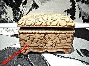 Аукцион шкатулок для украшений. Акция! | Ярмарка Мастеров - ручная работа, handmade