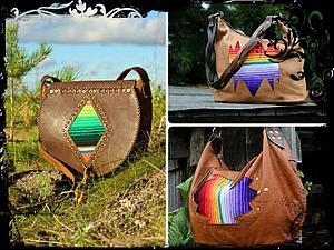 Последний день распродажи бохо-сумок! СКИДКА 20%!))   Ярмарка Мастеров - ручная работа, handmade