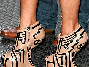 Самая необычная и странная обувь мира. | Ярмарка Мастеров - ручная работа, handmade