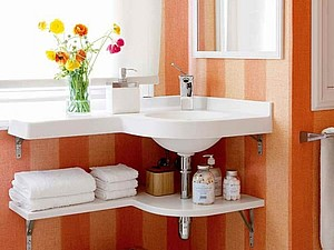 Самые лучшие идеи хранения вещей в ванной комнате | Ярмарка Мастеров - ручная работа, handmade