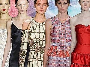 Взрыв цвета: модные оттенки этого лета. Ярмарка Мастеров - ручная работа, handmade.