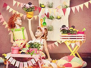 Веселые конкурсы и кроссворд для Скрап вечеринки | Ярмарка Мастеров - ручная работа, handmade