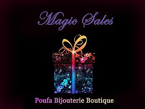 Предновогодние скидки Magic Sales | Ярмарка Мастеров - ручная работа, handmade