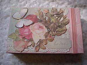 Подробное описание свадебного альбома для Камилы и Александра | Ярмарка Мастеров - ручная работа, handmade