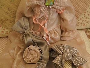 Овечки-девочки(первое занятие-всего 2!!) | Ярмарка Мастеров - ручная работа, handmade